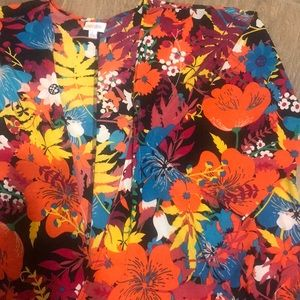 LuLaRoe Other - Lularoe Lindsey. In great condition